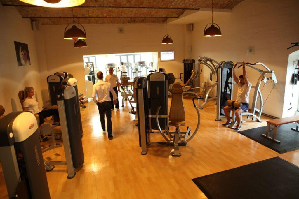 Großsport 39 Treuenbrietzen - Fitness Studio